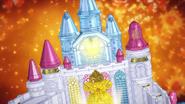 Palacio brillo amarillo