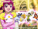 Pretty Cure Online SmPC wall smile 07 1 S