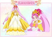 Scarlet gran princesa perfil
