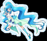 Cure Fontaine Asahi Profile
