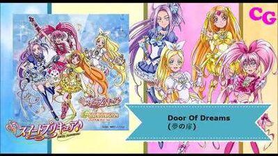 Door Of Dreams-1