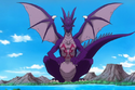 Dragon of Haru no Carnvial