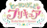 Healing Good Logo