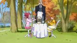 Mana talking to Alice