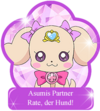 Rate for Asumi IMG