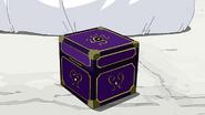 Caja infinity