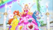 Go! Pri (Dreaming☆Princess Pretty Cure)