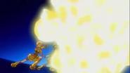 Golden Extreme Luminario 2