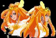 Perfiles de rostro de Ultra Cure Sunny