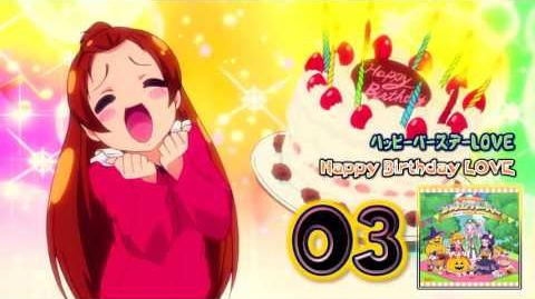 ♪Let's Sing With Everyone♪ Precure Party! Track03