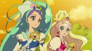 43. Flora y Mermaid