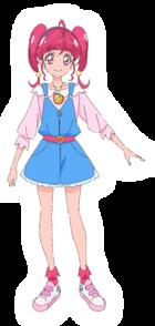 Hikaru Hoshina