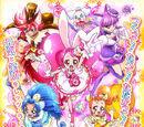 Episodios de KiraKira☆Pretty Cure A La Mode