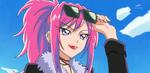 KKPCALM42-Misaki watches Wild Azur