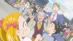 YPC519 Urara family cheering 1