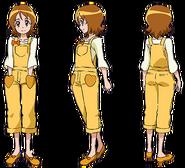 Yuko omori toei