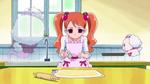 28KKPCALM17 Ichika baking