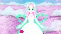 MTPC50 Kotoha as a flower goddess