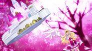 Sakura Turbulence!
