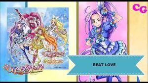 BEAT LOVE-0