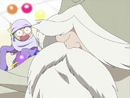 Jefe sabiduria sospechan luminosa reina