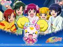 Pretty Cure Online SmPC wall smile 26 1 S