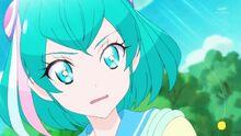 STPC02 Lala disagrees with Hikaru