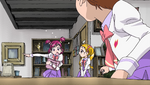 YPC519 Nozomi saw suspicious people