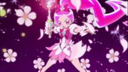 Blossom girando la batuta