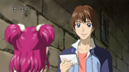 Nozomi y kokoda choque en gogo4