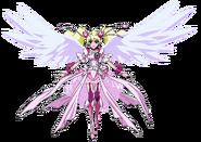 Perfil de Cure Angel Peach