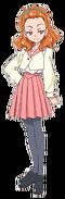 Perfil de Ranze Ichijou (Toei Animation)