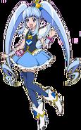 Perfil de Cure Princess pelicula