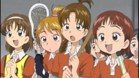 Pretty Cure - Capitulo 16 Parte A (Esp