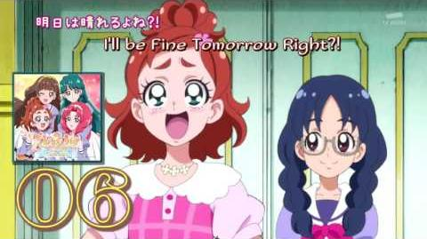 Go! Princess Precure Vocal Album 2 Track06