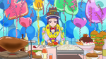MTPC40-Riko not really happy with her big party