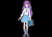 Madoka Uniform Toei