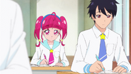 STPC4.22-Hikaru en clase