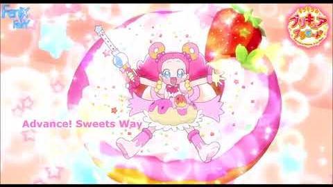 Advance! Sweets Way-0