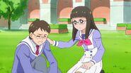 109. Riko preguntado a Kenta si se encuentra bien