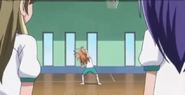 Hibiki gimnasio