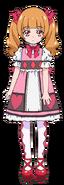 Perfil de Emiru Aisaki (Toei Animation)