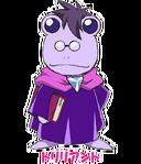 Pretty Cure Max Heart Movie1 Triliant pose