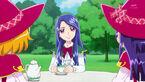 Liz looks at Riko