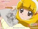 Pretty Cure Online SmPC wall smile 03 1 S