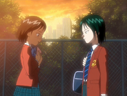 Seiko confiesa kiriya