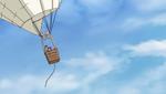 YPC511 Balloon adrift