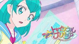 スター☆トゥインクルプリキュア 第31話予告 「守り抜け!最後のプリンセスのペン☆」