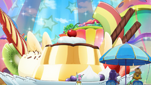 MTPC movie - Kotoha's Cure Up Pudding