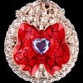 Rouge Mirai Crystal